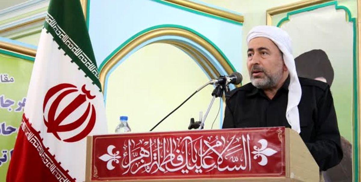 هر ندایی که بر طبل اختلاف بکوبد دشمن اسلام است