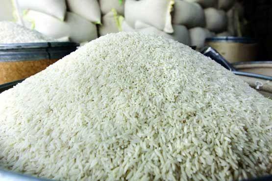 کشت برنج چینی با آب شور