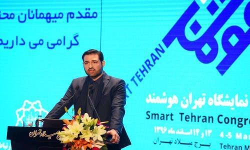 تهران تا سال ۲۰۲۵ ابرشهر می شود