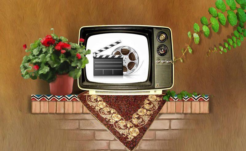 فیلم های سینمایی تلویزیون در آخر هفته اعلام شد
