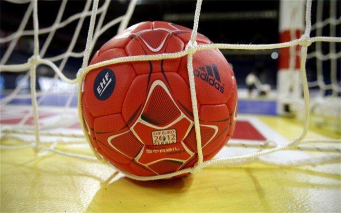 برگزاری رقابتهای هندبال جوانان باشگاه های کشور در اصفهان