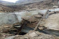 دو کشته و 4 مصدوم در زلزله خراسان رضوی/ثبت 31 پس لرزه