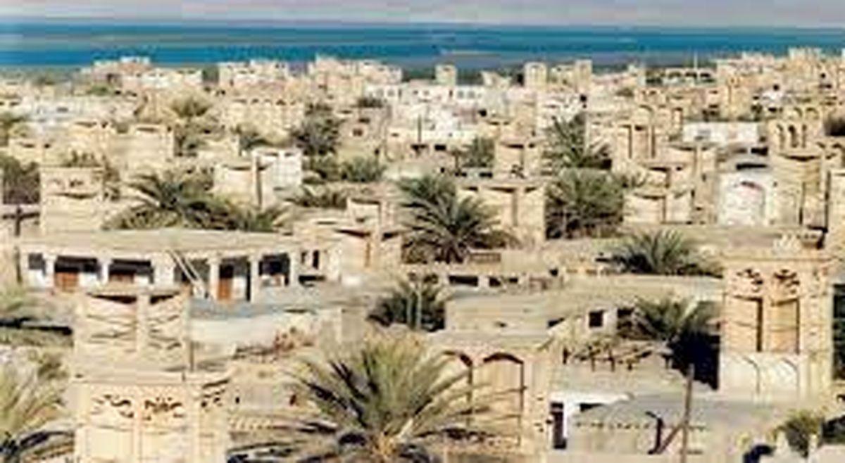 ارتقای ۴ روستا به شهر در هرمزگان