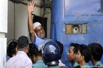 رویترز: دولت بنگلادش بحران آفرینی می کند