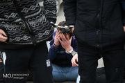 ۴ سارق جیب بر اتوبوسهای بی آرتی دستگیر شدند