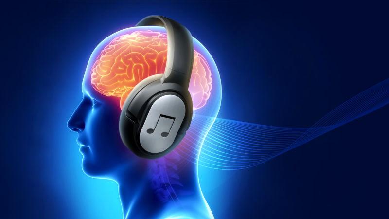 موسیقی درمانی به تسکین اضطراب و علائم افسردگی کمک می کند