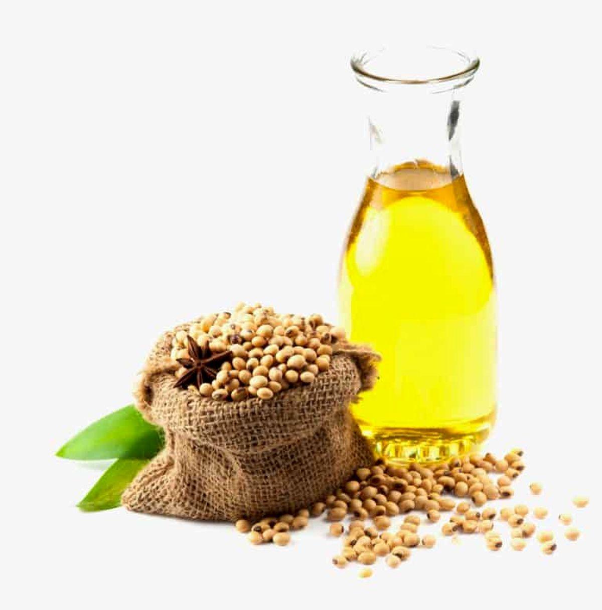 کشف بیش از 92 هزار کیلو روغن سویا در مازندران