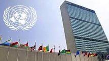 سازمان ملل متحد خواستار بازنگری در تحریم ها آمریکا علیه ایران شد