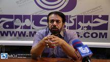 مجلس دهم بازیچه احزاب و جریان های سیاسی قرار گرفت/ قالیباف یک مدیر انقلابی جهادی است