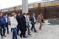 ترافیک کهنه انتهای وکیل آباد مشهد کاهش مییابد
