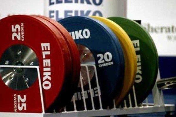 اعلام لیست نفرات تیم ملی وزنه برداری بزرگسالان