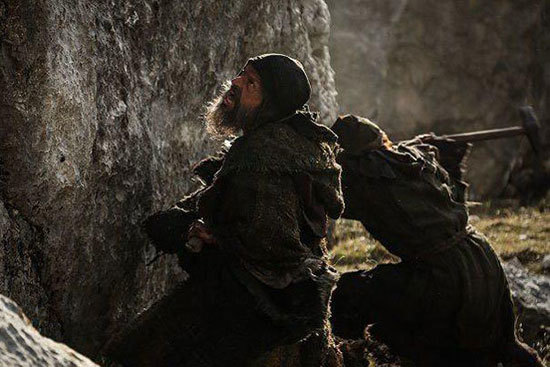 اکران ویژه فیلم «کوه» در موزه سینما