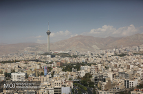 کیفیت هوای تهران در 30 مهر سالم است