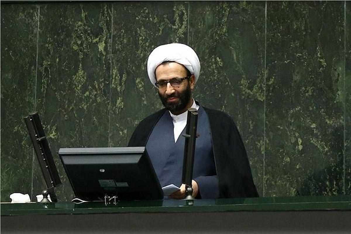 سفیر فرانسه نباید در امور داخلی ایران دخالت کند/ تیم مذاکرهکننده ایرانی موضوعات مطرح در وین را در اختیار نمایندگان قرار دهد