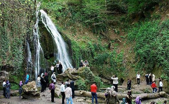 آمادگی گیلان برای پذیرایی از گردشگران در نوروز97