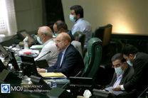تعدادی از نمایندگان صدای تخریب علیه مجلس را به راه انداختند/ قالیباف: در زمینه قانونگذاری حرف اول و آخر را صحن علنی مجلس می زند