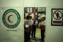 تامین کسری برخی اقلام انبارهای امدادی استان فارس تا پایان هفته آتی
