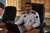 """اعلام محدودیت ترافیکی محور """"رشت – قزوین"""