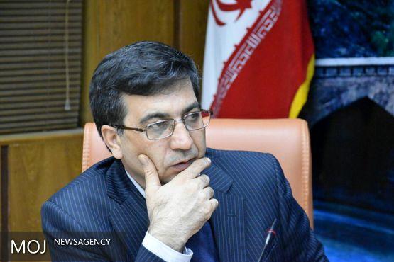 کردستان از نظر وضعیت اشتغال صنعتی وضعیت مناسبی ندارد