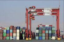 افزایش ۵۰ درصدی صادرات کالا از گمرک اصفهان