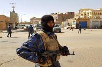 انفجار مرگبار در آکادمی نظامی طرابلس