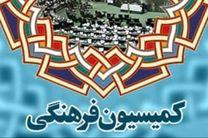 پژمان فر رئیس کمیسیون فرهنگی شد + اسامی هیات رئیسه این کمیسیون