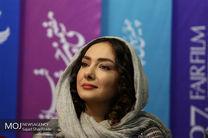 هانیه توسلی بازیگر فیلم سینمایی «چهره به چهره» شد