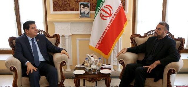 ضرورت استفاده از تجارب ایران در مقابله با کرونا
