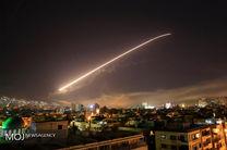 حمله موشکی آمریکا به سوریه؛ پیامی برای ایران