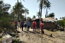 تشریح آخرین وضعیت امدادرسانی در پی سیلاب و آبگرفتگی در هرمزگان