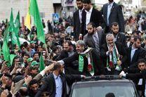 حماس: شکایت مرکز اسرائیلی از هنیه تلاشی برای تحریف واقعیتهاست