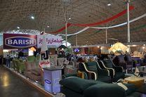 بیست وپنجمین نمایشگاه بین المللی مبلمان در تهران برگزار می شود