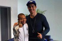 امباپه: رئال مادرید از وقتی ۱۴ ساله بودم سعی در جذب من داشت