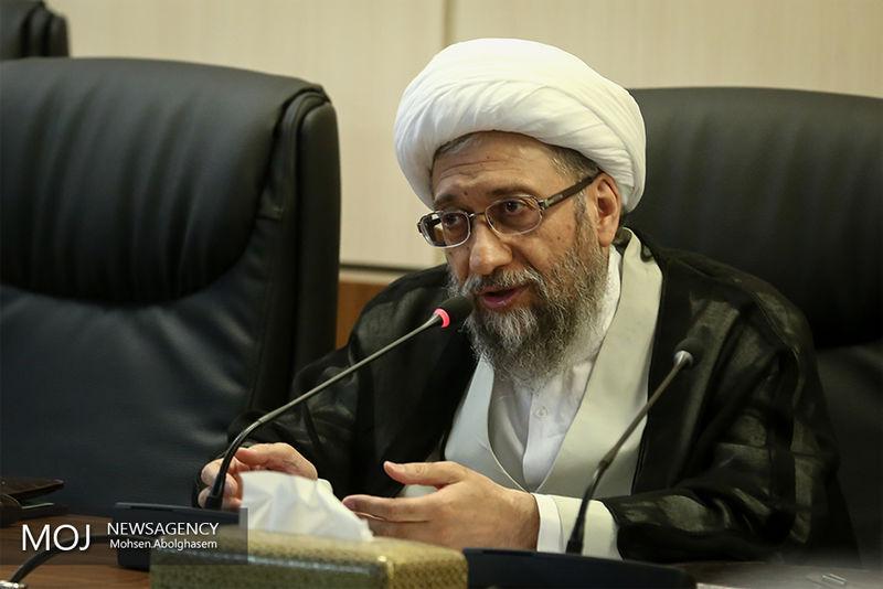 جمهوری اسلامی تا به حال در مقابل دشمنان خویشتنداری کرده است