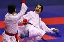 ترکیب بانوان کاراتهکای اعزامی به مسابقات پرتغال مشخص شد