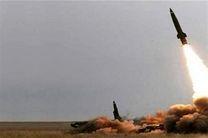 حمله موشکی انصارالله به پایگاه ملک خالد و آرامکو عربستان