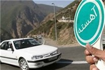 کاهش 21 درصدی میزان تصادفات در راه های برون شهری اردبیل