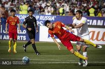ادعای واهی کارشناس قطری به توقف بازی ایران با چین و انتقال آن به کشوری دیگر!