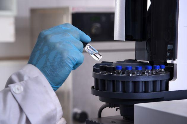 شرکت خدمات آزمایشگاهی در دانشگاه آزاد بندرعباس راهاندازی میشود