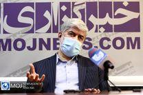 نیازی به مذاکره با آمریکا نیست/ صداوسیما مقصر صف مرغ است نه روحانی/ معاون اول من خودش نامزد انتخابات است