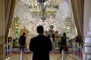 تعطیلی کاخ موزه سبز مجموعه سعد آباد تهران تا اطلاع ثانوی