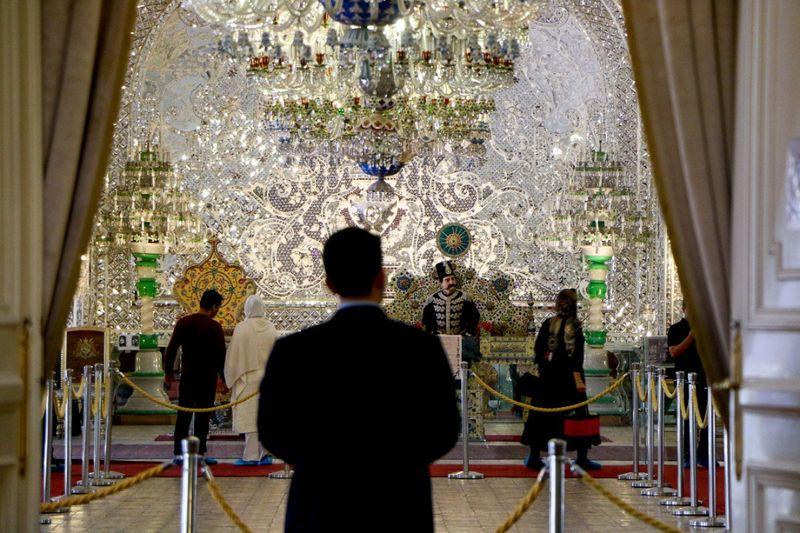 کاخ گلستان و کاخ سعد آباد، دو گنجینه تاریخی در تهران