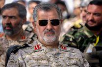 سردار پاکپور: انتقام خون سرخ شهید حججی را خواهیم گرفت