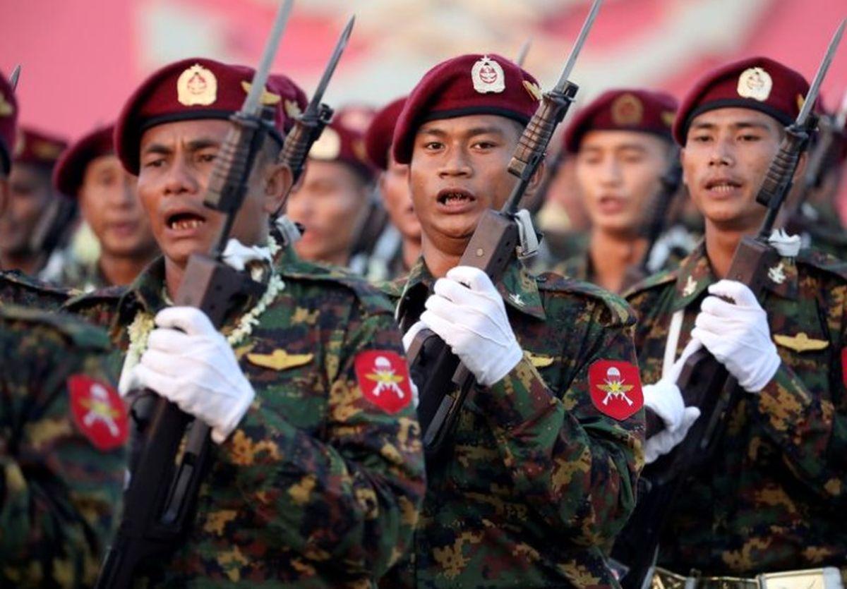 ارتش میانمار وعده برگزاری انتخابات داد
