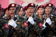 حبس خانگی تمامی قانونگذاران توسط ارتش میانمار