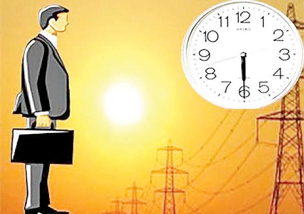 بازگشت ساعات اداری به روال عادی در یزد