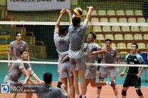 برنامه بازیهای والیبال قهرمانی آسیا 2019 اعلام شد