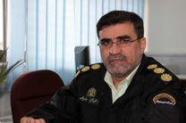 رشد 23 درصدی کشف سرقتها در کرمانشاه/ 77 درصد دزدیها در شهر کرمانشاه رخ میدهد