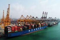 47 میلیون تن کالا در بنادر هرمزگان جابجا شد/صادرات غیرنفتی از 18 میلیون تن گذشت