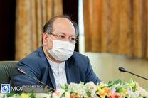 ایران به دنبال همکاریهای بلندمدت ۵ ساله با عراق است